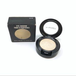 MAC Eye Shadow Nylon Frost Cream White New